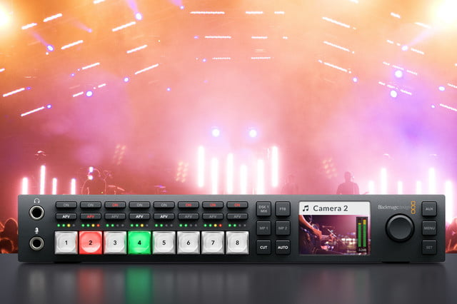 blackmagic announces live stream gear 1 atem television studio hd hero