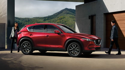 2018 Mazda CX-5: Redesign, Styling, Changes, Price >> 2018 Mazda Cx 5 Release Date Pictures Specs Prices