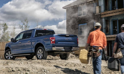2018 Ford F-150 | Models, Prices, Mileage, Specs, and Photos