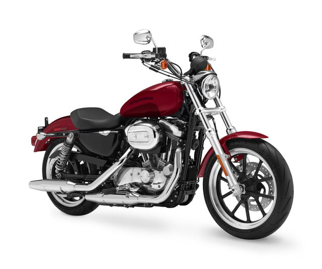 2018 Harley-Davidson Motorcycles | Everything You Need To