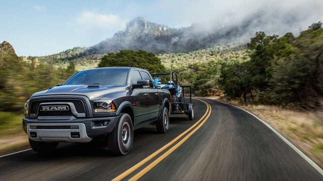 2018 Ram 1500 | Features, Specs, Performance, Prices
