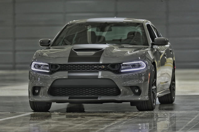 Dodge Charger Stars & Stripes Edition