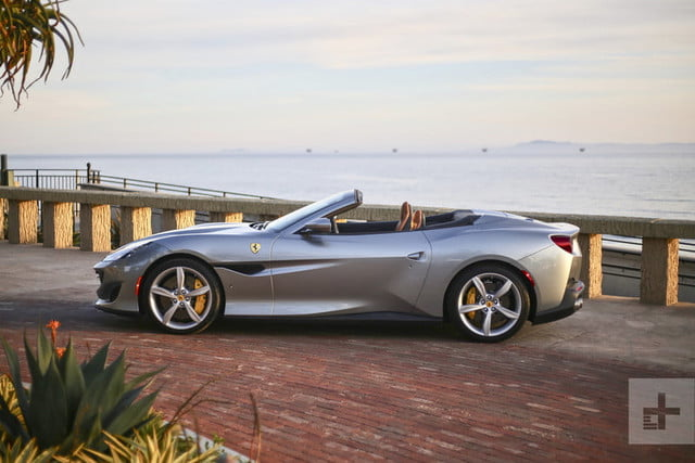 2019 Ferrari Portofino review