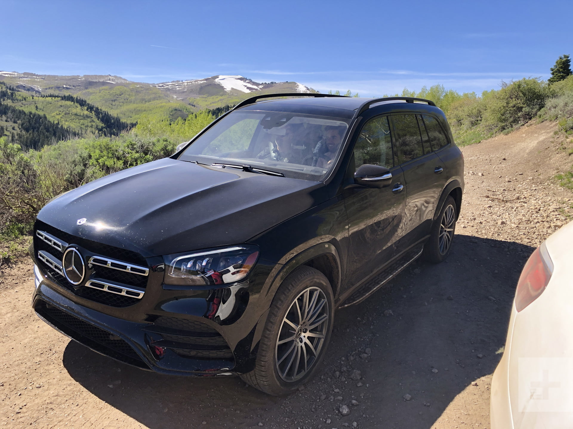 2020 Mercedes Benz Gls First Drive When Unstoppable Force