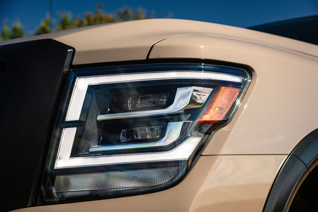 2020 nissan titan xd trim levels pricing and tech announced 7
