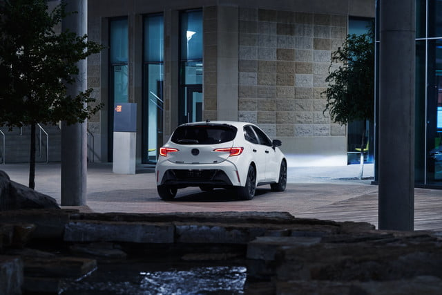 toyota raises the curtain on 2020 corolla nightshade editions 07  1