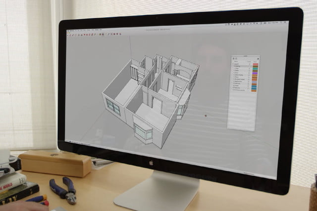 scan measure any room ipad 3 cad review