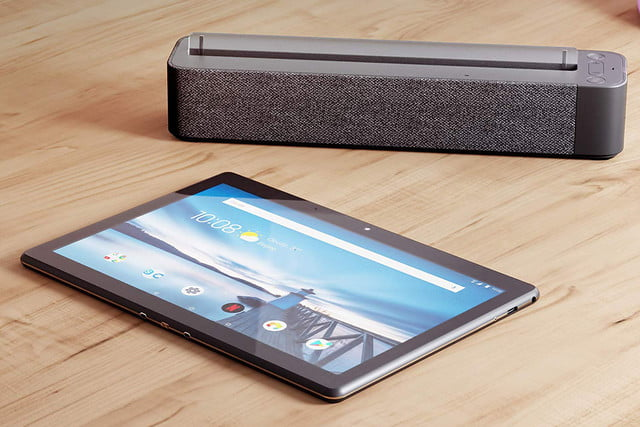 Lenovo Smart Tab M10 with Alexa