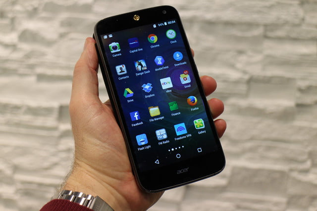 acer liquid jade 2 news hands on 0605