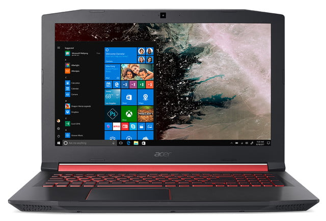 acer laptop swift 7 news ces 2018 nitro 5  an515 42 02
