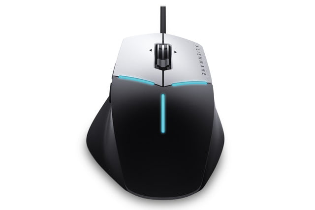 alienware mice keyboard displays revealed advanced gaming mouse  1