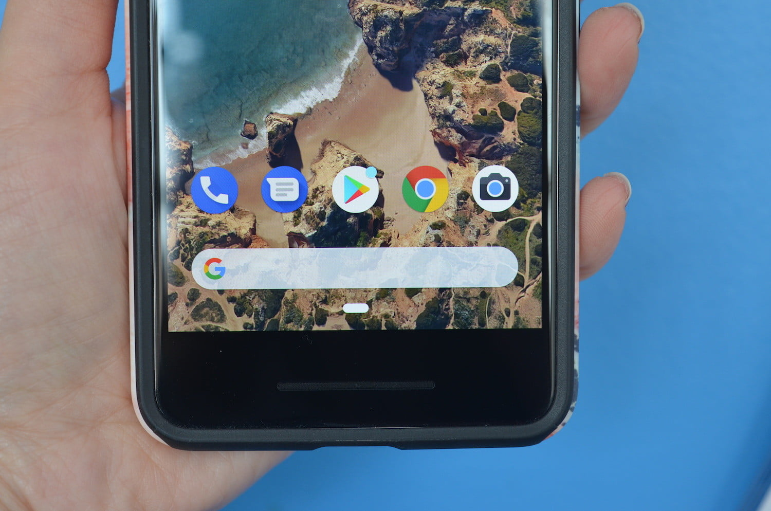 How to Use Android 9 0 Pie's Gesture Navigation, and How to