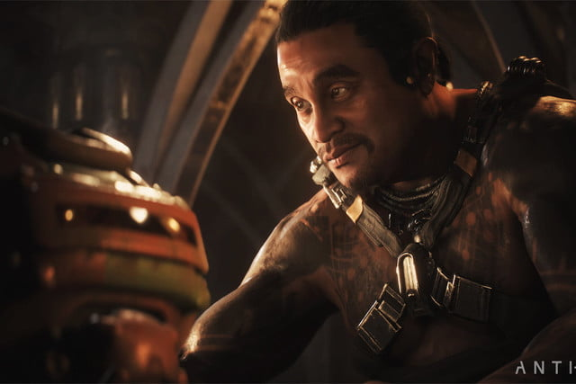 bioware ea anthem arrives february 2019 xbox playstation pc play e3 2018  10