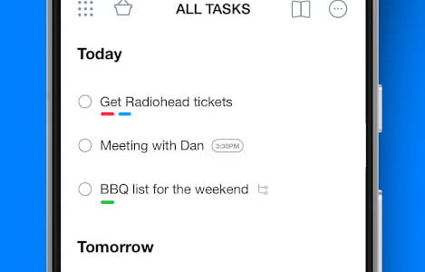 The Best Note Taking Apps for iOS and Android   Digital Trends