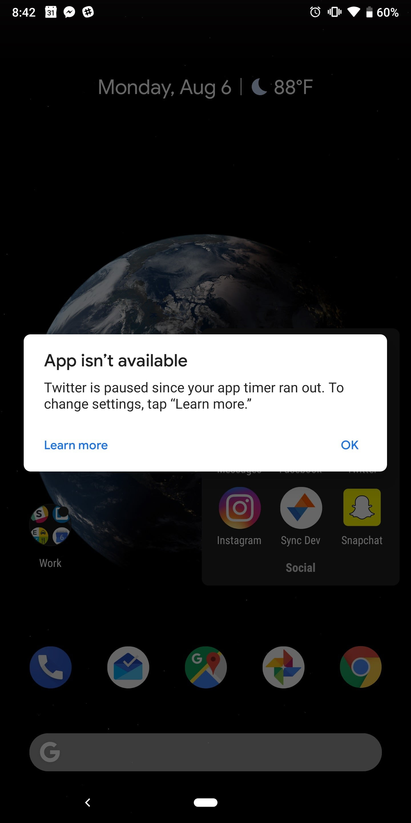 How To Use Google's Digital Wellbeing In Android 9 0 Pie