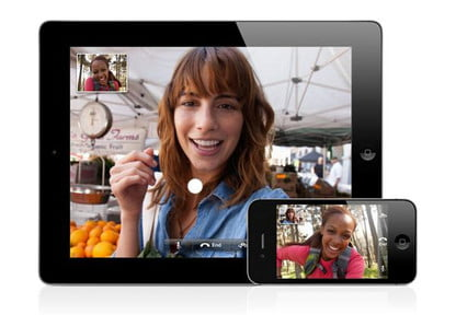 Shocker! AT&T may charge extra for FaceTime calls [Update