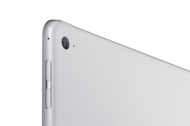 apple ipad air 2 mini 3 launch event news camera press image