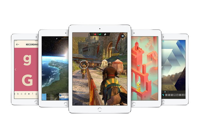 apple ipad air 2 mini 3 launch event news quintet press image