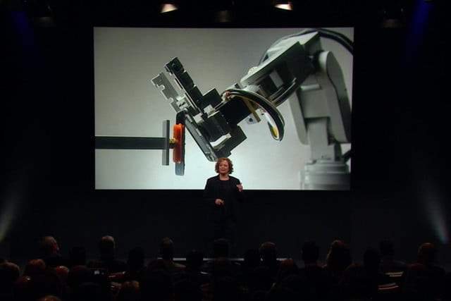 apple liam phone recycling robot renew 2