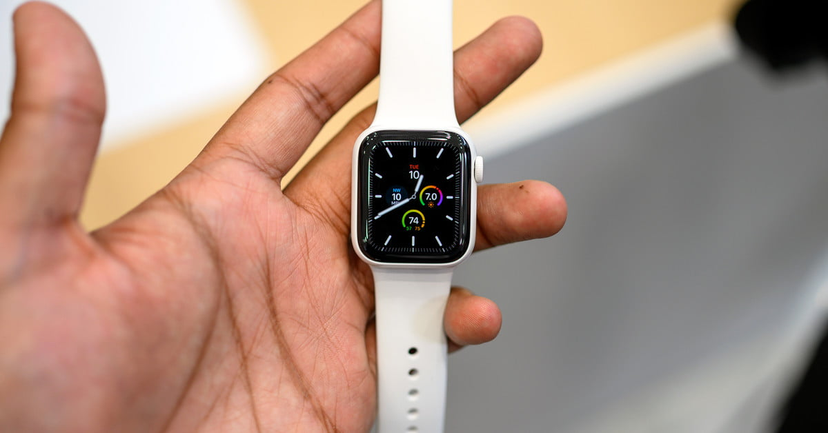 Apple Watch Series 5 Tips and Tricks | Digital Trends