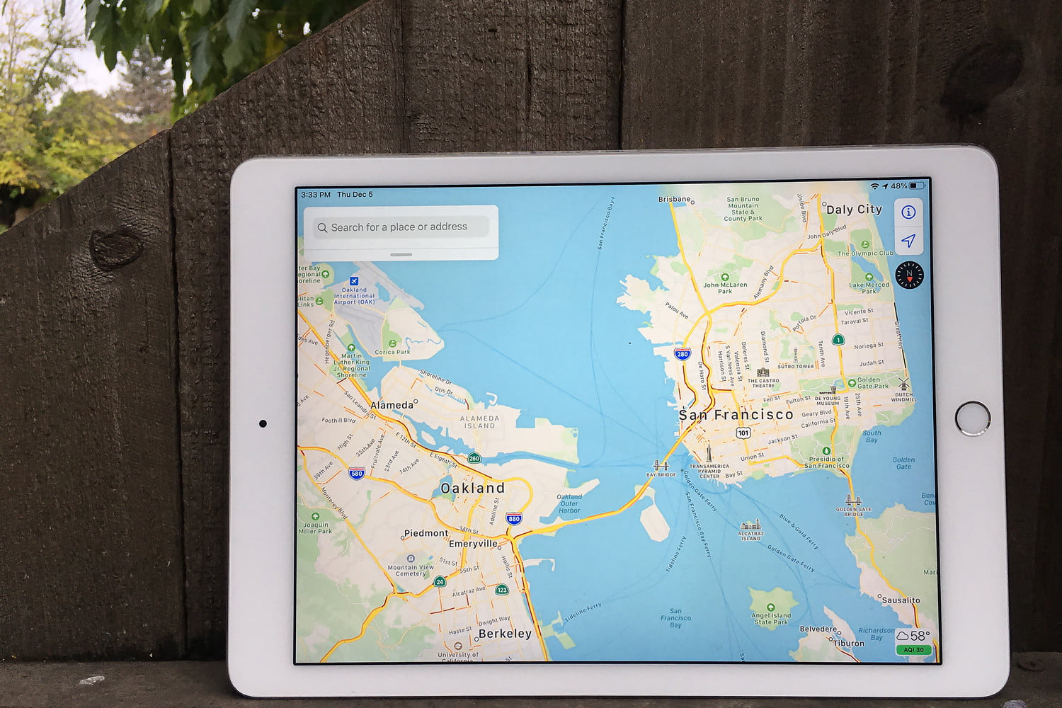 Apple Maps vs. Google Maps: Which One Is Best for You ... on canada size, california size, virginia size, mississippi size, halle berry size, puerto rico size,