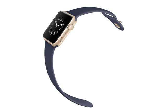 apple watch bands hermes product red news 42mm gold aluminum case with midnight blue sport band large