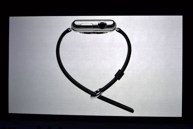 Apple Watch reveal