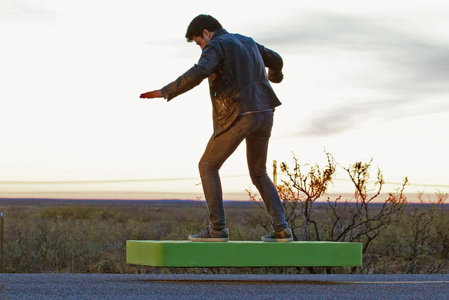 arcaboard hoverboard video 18