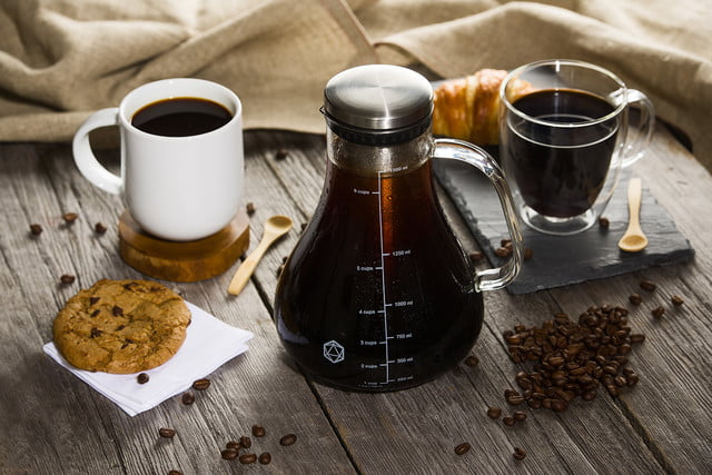 arctic cold brew system launches on kickstarter with hot and