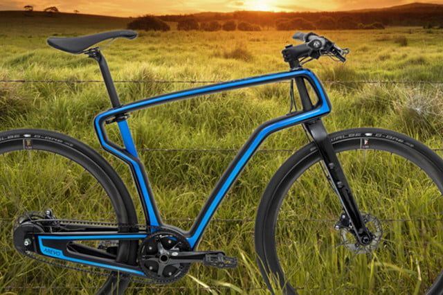 Carbon Fiber Bike Frames May Become A Whole Lot Cheaper | Digital Trends