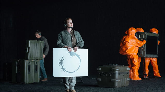 arrival review 15