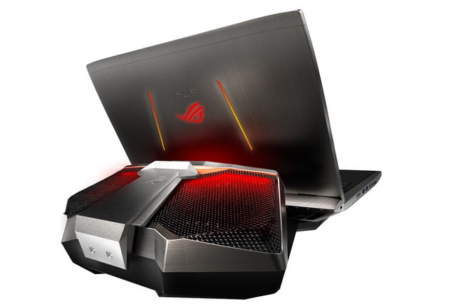 asus republic of gamers unleashed asusgx700 1
