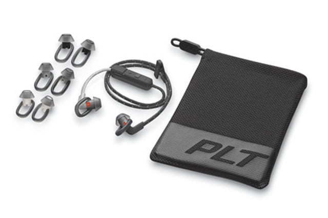 plantronics backbeat fit wireless headphones accessories