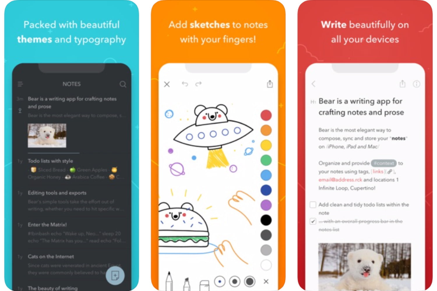 The Best Note Taking Apps for iOS and Android | Digital Trends