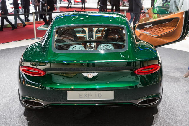 bentley exp 10 speed 6 concept official specs and pictures 3