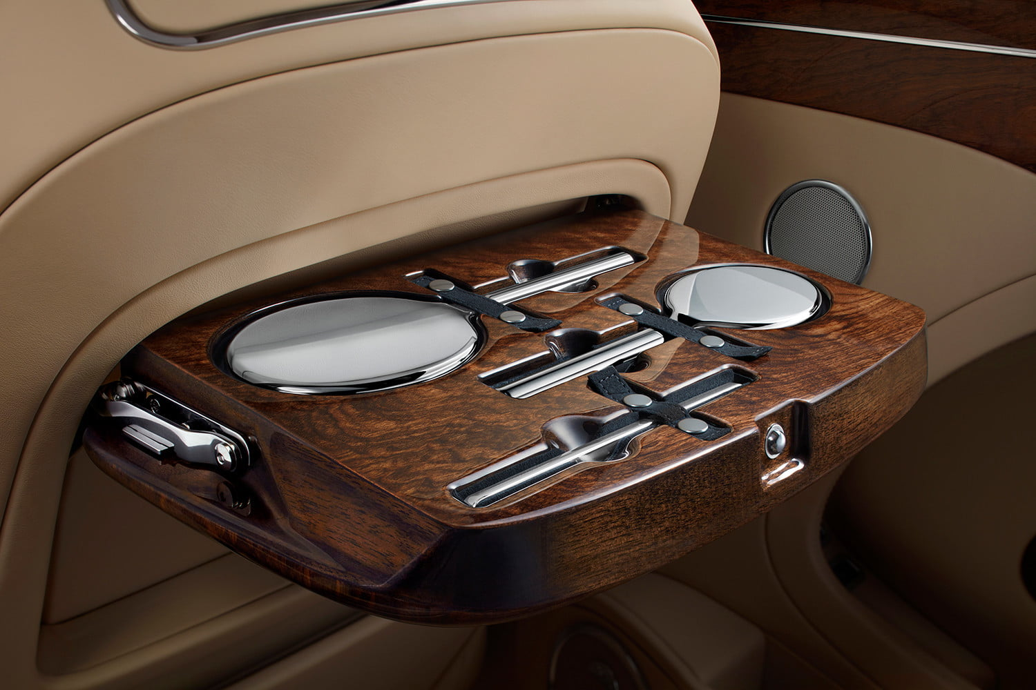 How Bentley Designs And Builds The Interior Of Its Cars Digital Trends