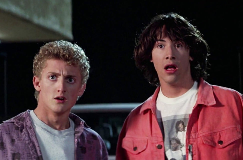 bill and ted face the music: everything we know so far
