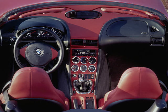 best bmws ever bmw e36 z3 m coupe  2
