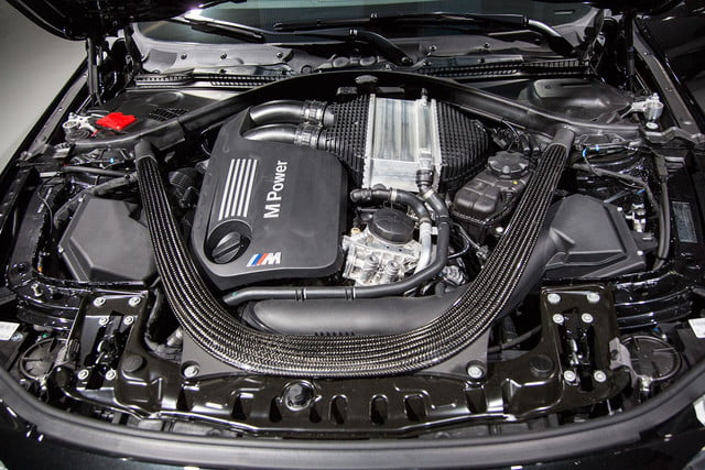 king back inline six bmw debuts new m3 m4 engine 2