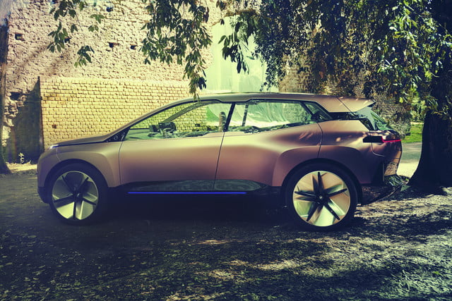 2021 BMW INext Is Fully Autonomous SUV >> Exclusive Production Bmw Inext Will Have Fully Autonomous