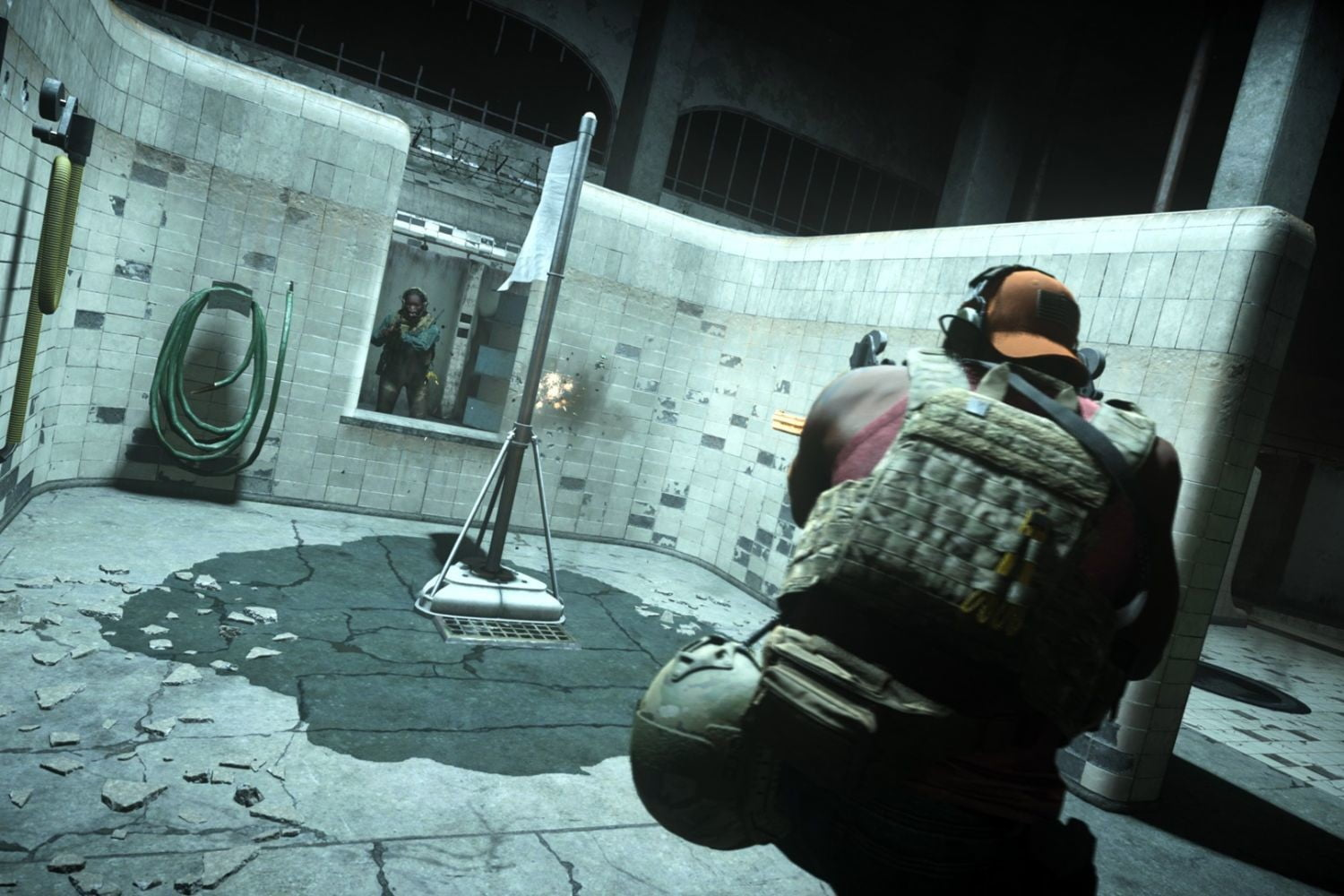 How To Survive The Gulag In Call Of Duty Warzone Digital Trends