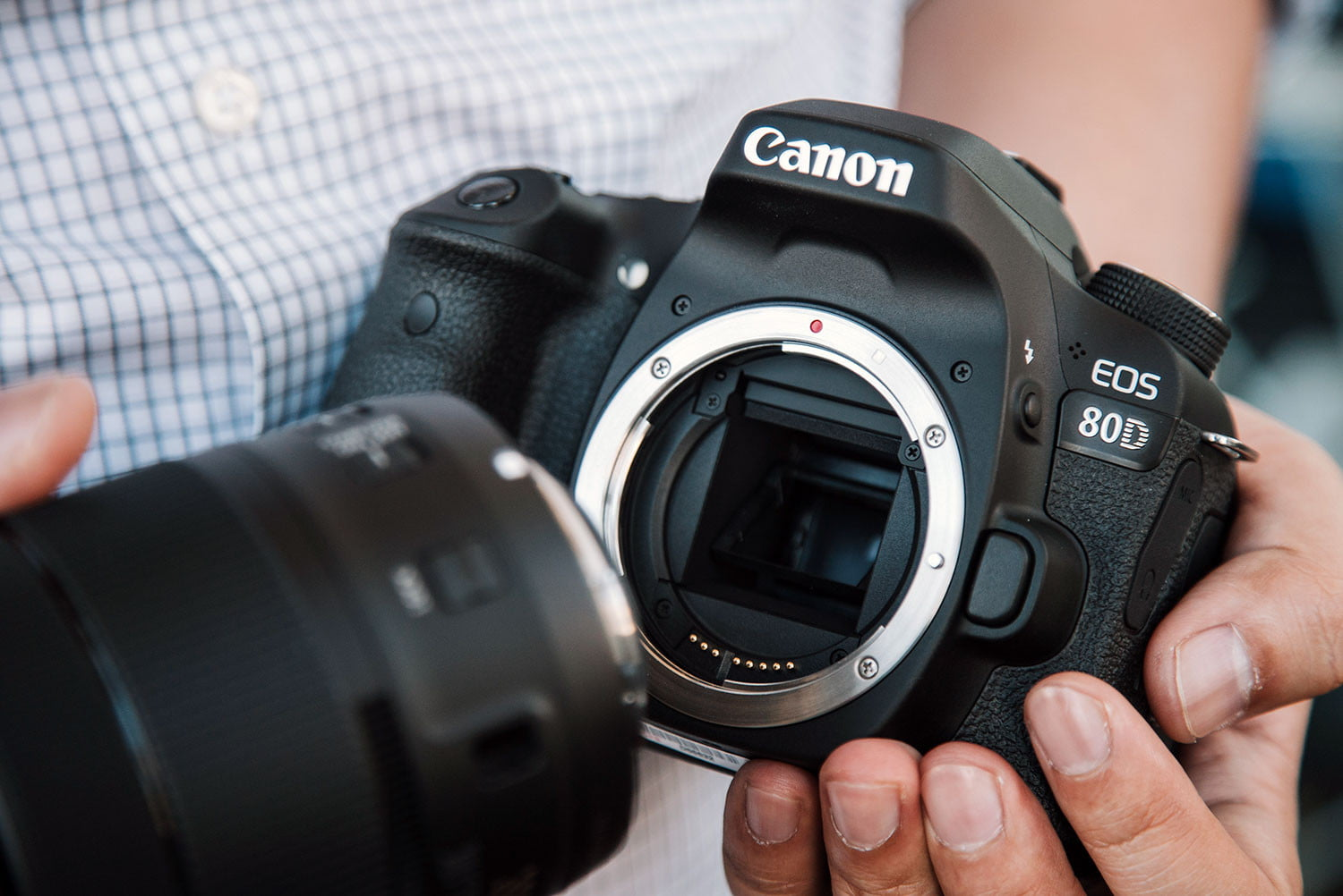 Canon EOS 80D Review | Digital Trends