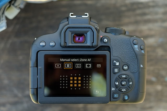 Canon Eos Rebel T7 Vs Rebel T7i One Letter Makes A Big
