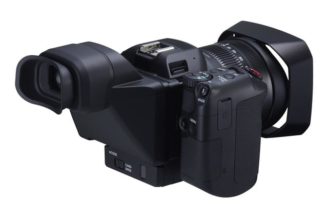 canons new affordable 4k camcorder ideal for budding filmmakers youtube creators canon xc10 3