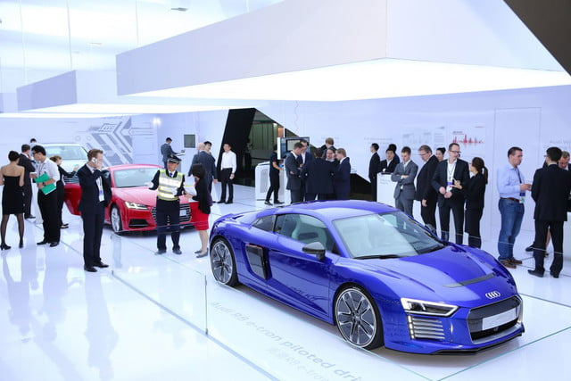 what to expect from ces asia 2016 audir8