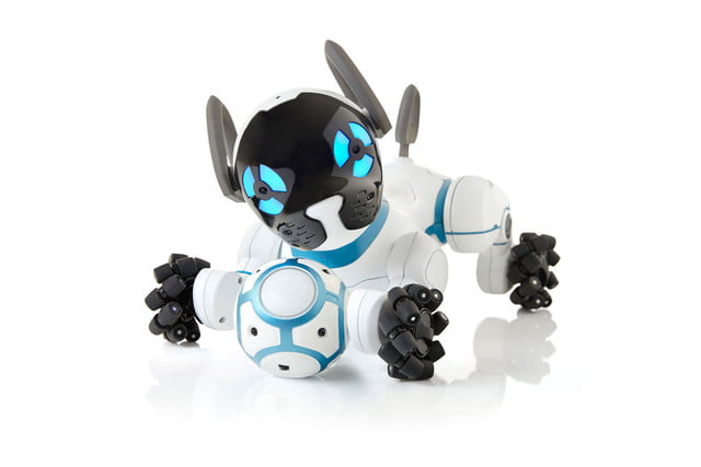 wowwee chip pet robot dog chipwowwee 03
