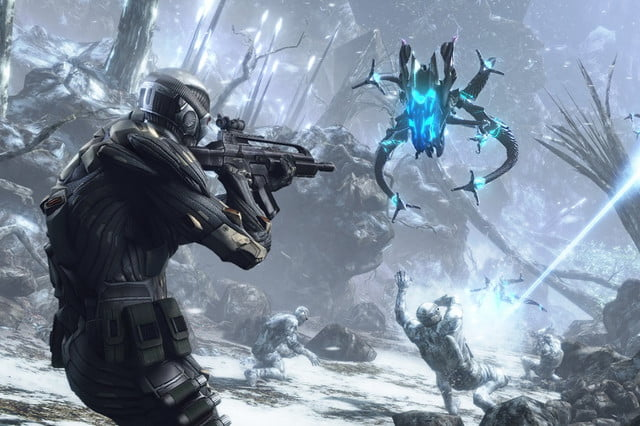 best pc games crysis