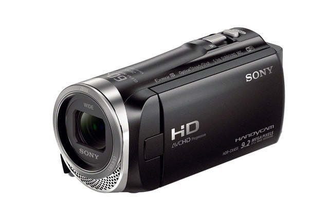 sony action cam and camcorders cx455 0003