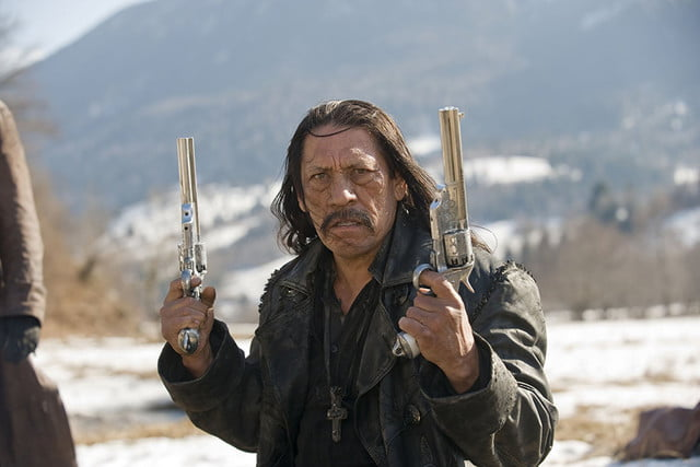 joining the cast Danny Trejo
