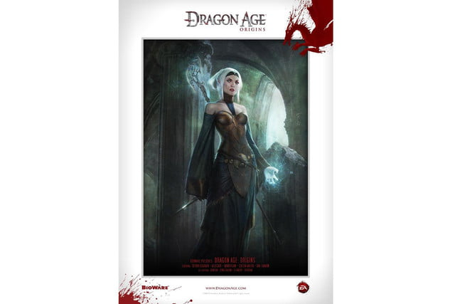 heres everything need know story leading dragon age inquisition dao concept art 16